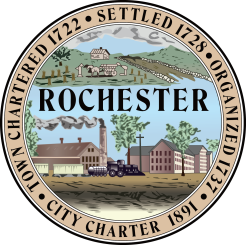Rochester, NH