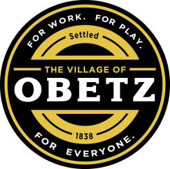Obetz, OH