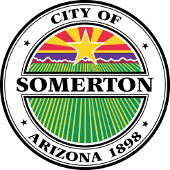 Somerton, Arizona