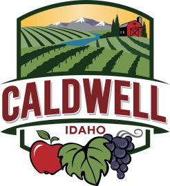 The City of Caldwell, Idaho