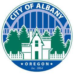 City of Albany, OR