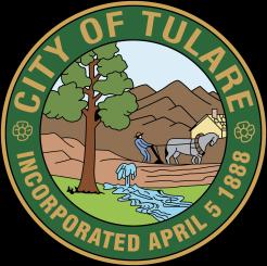 Tulare, CA