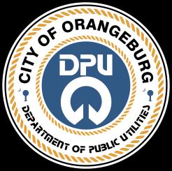 Orangeburg Department of Public Utilities