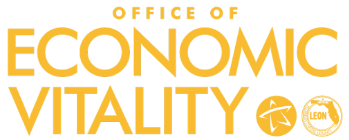 Tallahassee-Leon County Office of Economic Vitality