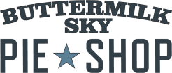 Buttermilk Sky Pie Shop