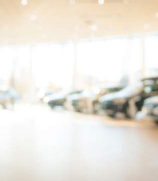 luxury auto dealer boosts sales