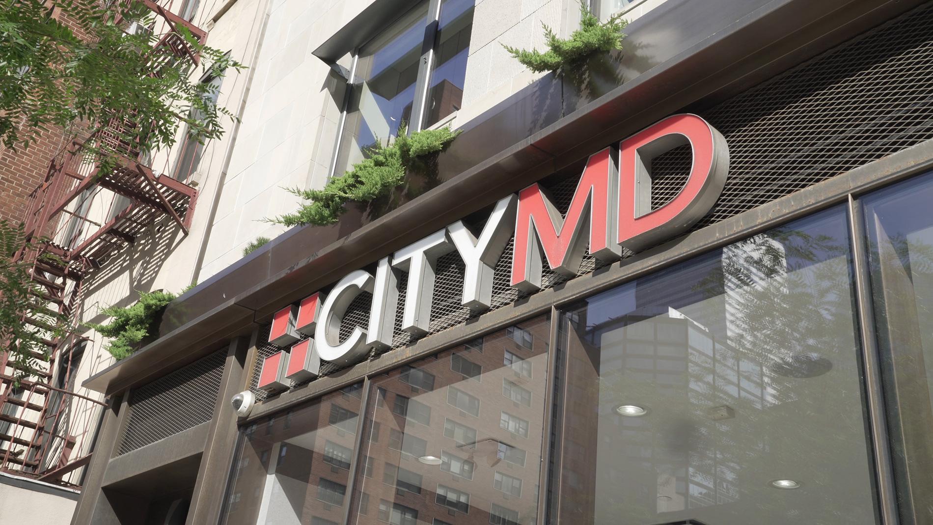 Citymd case study
