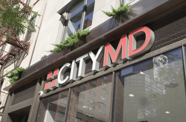 CityMD Selects Sites With Higher AUV Using Consumer-Centric Analytics