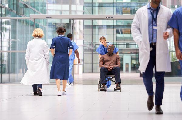 Cooper University Health Care Expands Ambulatory Network Using Buxton Insights