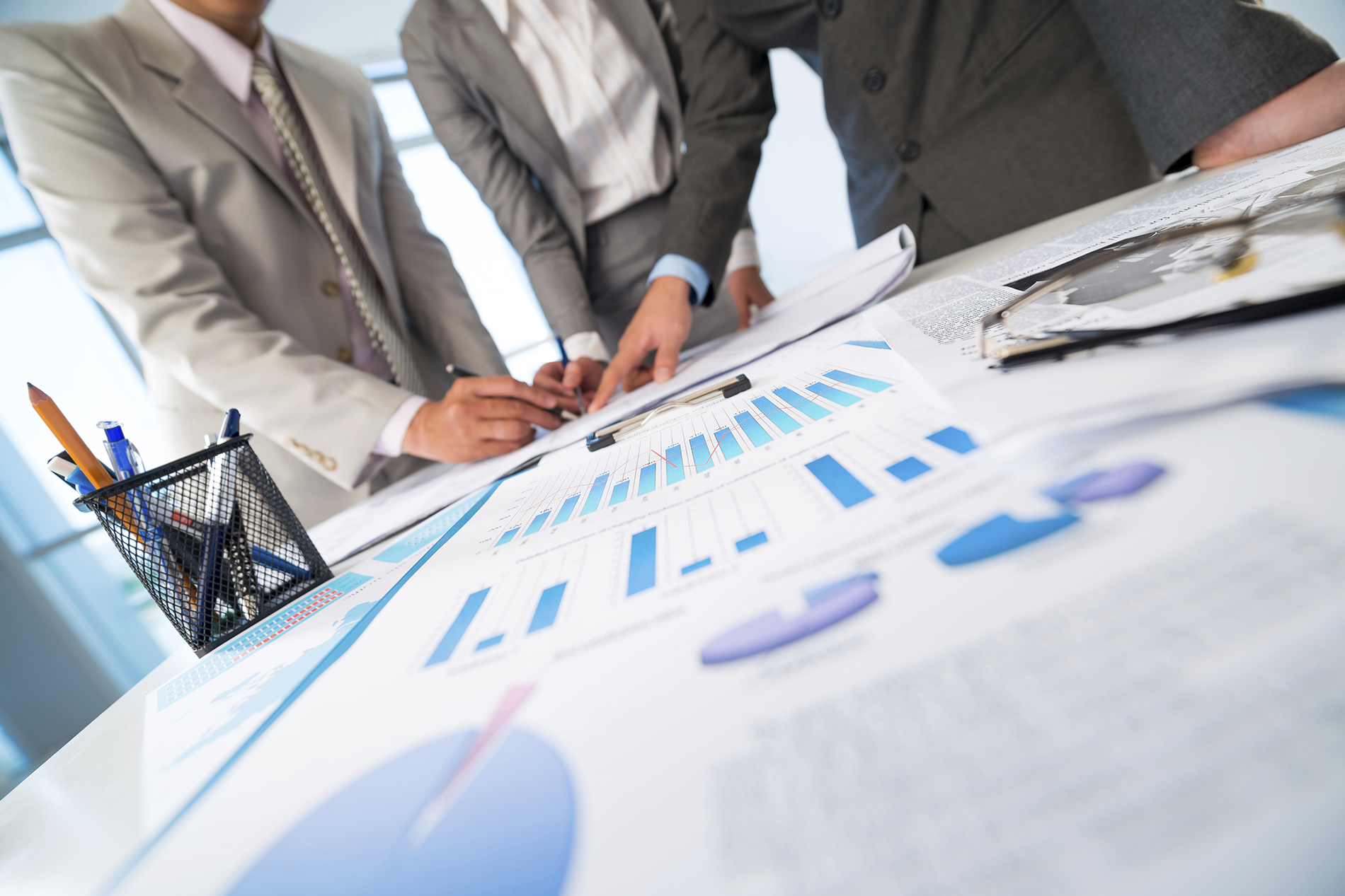 economic development impact report