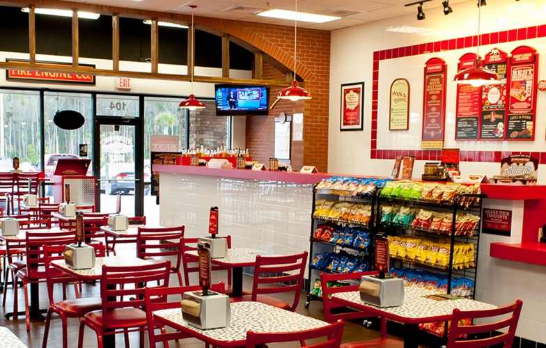 firehouse subs expansion Firehouse subs is expanding its presence in new jersey, starting in hazlet.