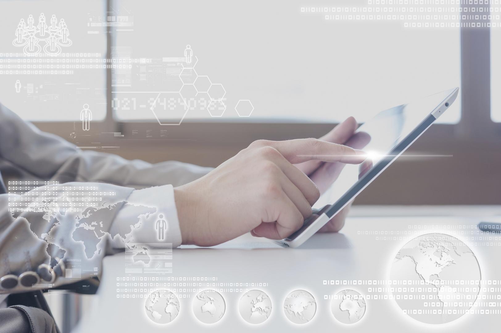 Understanding-healthcare-data-options