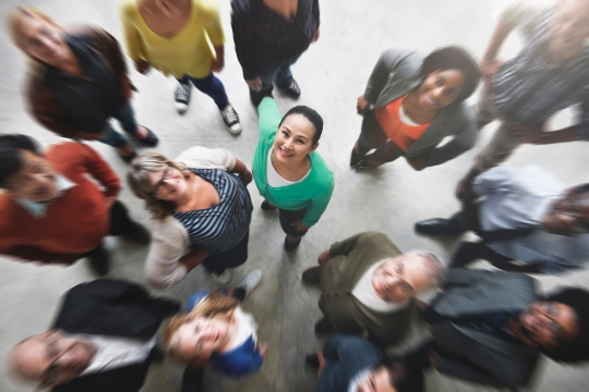 Retail Customer Profiles Segment Diverse Populations