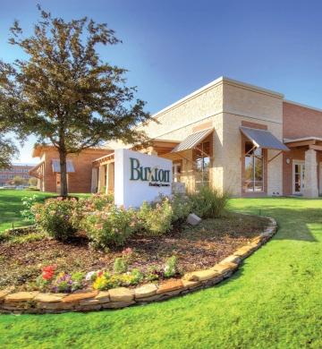 Buxton Company Headquarters