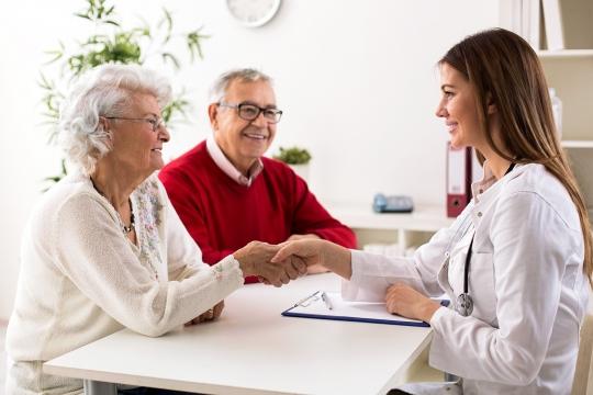 New Healthcare Model