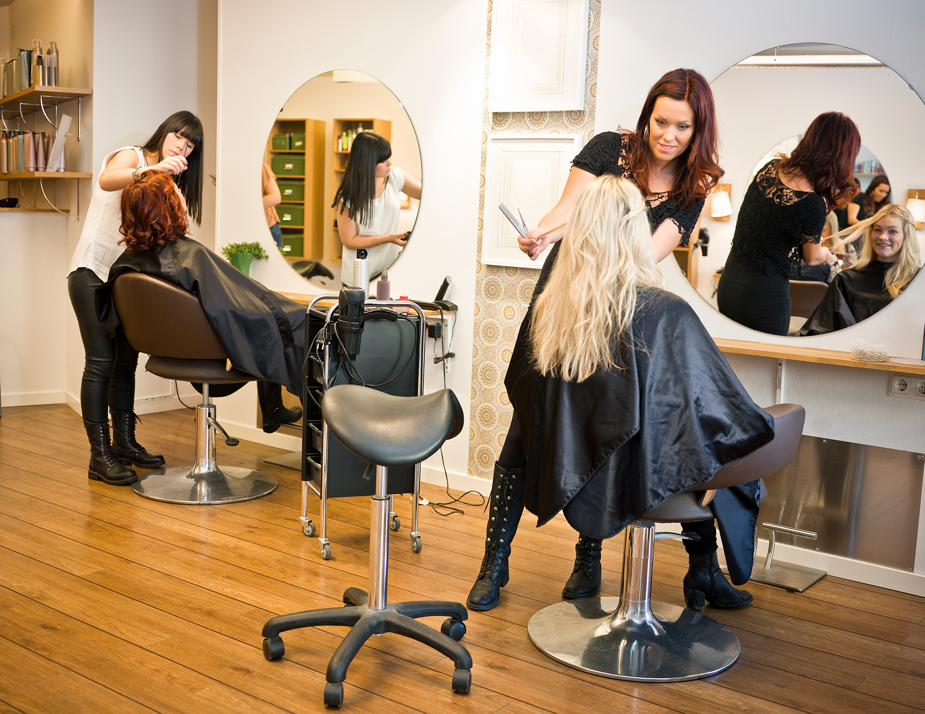 salon marketing strategies