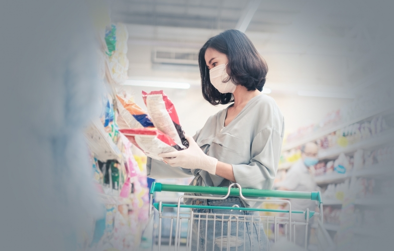 Blog-grocery