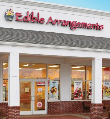 Edible arrangements website
